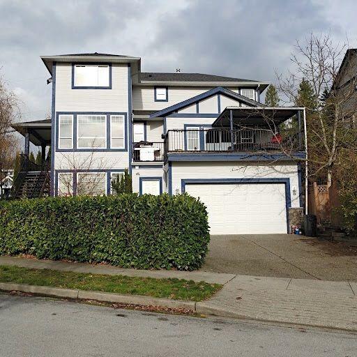"Main Photo: 10390 244 Street in Maple Ridge: Albion House for sale in ""CALEDON LANDING"" : MLS®# R2229121"