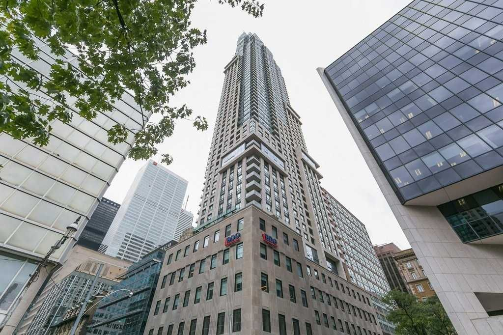 Main Photo: 3802 88 Scott Street in Toronto: Church-Yonge Corridor Condo for lease (Toronto C08)  : MLS®# C4647167