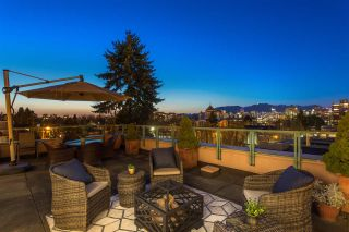 """Photo 4: 501 503 W 16TH Avenue in Vancouver: Fairview VW Condo for sale in """"Pacifica"""" (Vancouver West)  : MLS®# R2581971"""