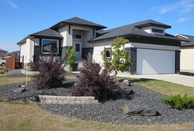 FEATURED LISTING: 60 Dennis Lindsay Road Winnipeg