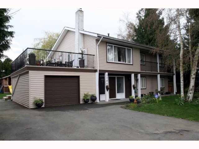 """Main Photo: 5786 17A Avenue in Tsawwassen: Beach Grove House for sale in """"Beach Grove"""" : MLS®# V818647"""