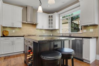 Photo 8: 28 WILKES CREEK Drive in Port Moody: Heritage Mountain House for sale : MLS®# R2552362
