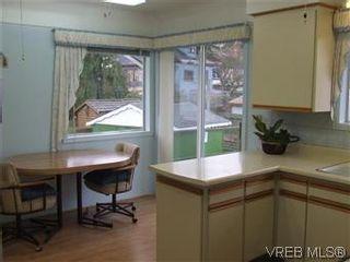 Photo 3: 1444 Stroud Rd in VICTORIA: Vi Oaklands House for sale (Victoria)  : MLS®# 556396