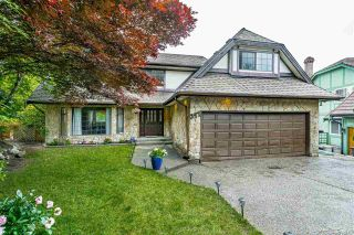 """Photo 1: 347 BALFOUR Drive in Coquitlam: Coquitlam East House for sale in """"DARTMOOR & RIVER HEIGHTS"""" : MLS®# R2592242"""