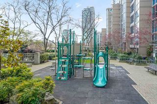 """Photo 24: 603 1318 HOMER Street in Vancouver: Yaletown Condo for sale in """"The Governor"""" (Vancouver West)  : MLS®# R2591849"""
