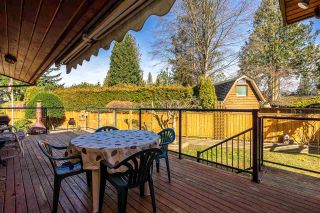 Photo 17: 33804 LINCOLN Road in Abbotsford: Central Abbotsford House for sale : MLS®# R2438428