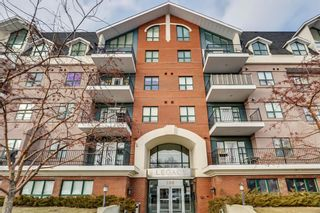 Main Photo: 405 138 18 Avenue SE in Calgary: Mission Apartment for sale : MLS®# A1072968
