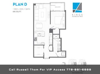 Photo 15: Pre sale assignment Kings Crossing 7388 Kingsway Burnaby BC