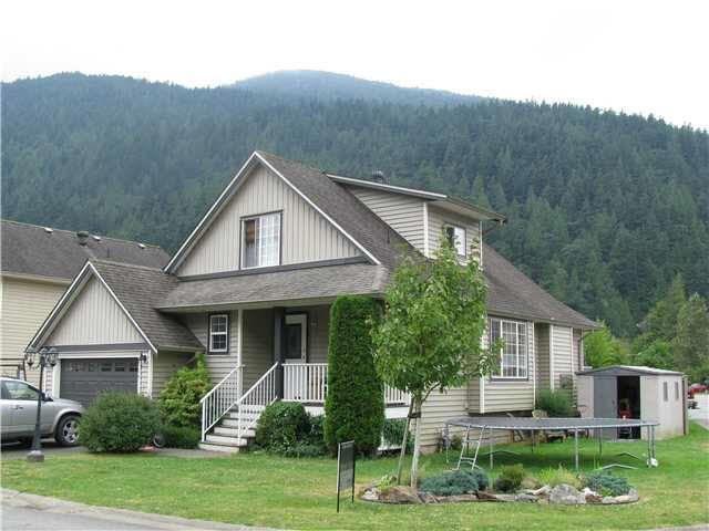 "Main Photo: 34 349 WALNUT Avenue: Harrison Hot Springs House for sale in ""HARRISBURG"" : MLS®# R2219291"