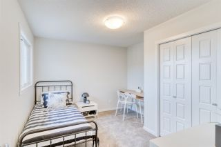 Photo 22: #42 6004 Rosenthal Way in Edmonton: Zone 58 Townhouse for sale : MLS®# E4229434