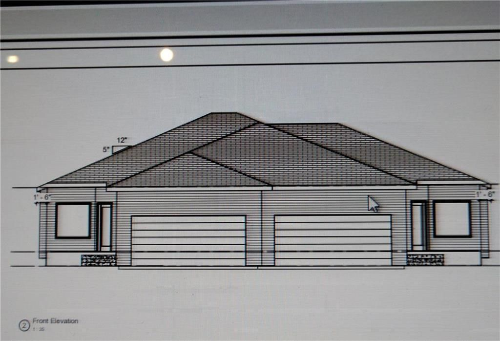 Main Photo: 171 HARMONY Lane in Steinbach: Southwood Residential for sale (R16)  : MLS®# 202008692