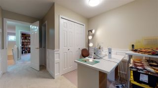 """Photo 26: 5 6488 168 Street in Surrey: Cloverdale BC Townhouse for sale in """"Turnberry"""" (Cloverdale)  : MLS®# R2484606"""
