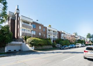 "Photo 22: 312 2450 CORNWALL Avenue in Vancouver: Kitsilano Condo for sale in ""THE OCEAN'S DOOR"" (Vancouver West)  : MLS®# R2558067"