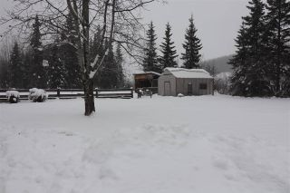 Photo 23: 17540 QUICK STATION Road: Telkwa House for sale (Smithers And Area (Zone 54))  : MLS®# R2520565