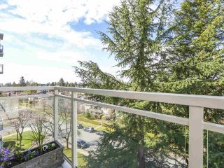 """Photo 12: 601 6076 TISDALL Street in Vancouver: Oakridge VW Condo for sale in """"Mansion House Co Op"""" (Vancouver West)  : MLS®# R2356537"""