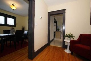 Photo 17:  in Whitby: Brooklin House (2-Storey) for lease