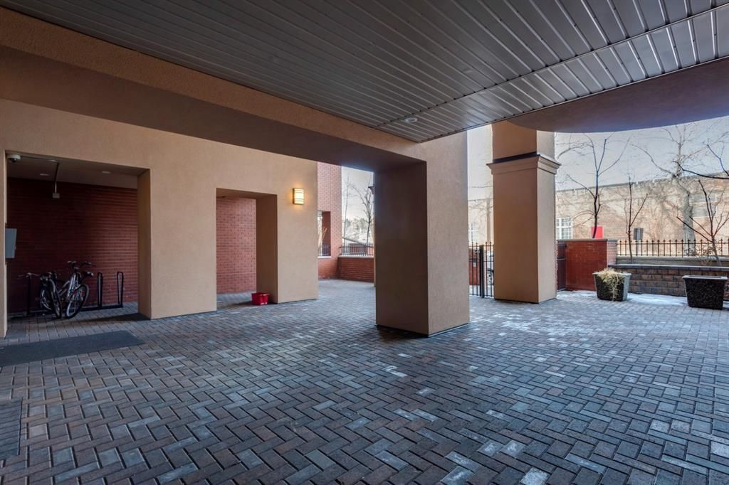 Photo 30: Photos: 105 1730 5A Street SW in Calgary: Cliff Bungalow Apartment for sale : MLS®# A1075033