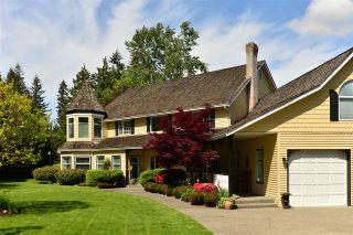 Photo 1: 17327 26A AVENUE in Surrey: Grandview Surrey House for sale (South Surrey White Rock)  : MLS®# R2096250