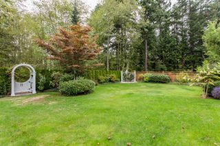 """Photo 20: 14185 33RD Avenue in Surrey: Elgin Chantrell House for sale in """"ELGIN ESTATES"""" (South Surrey White Rock)  : MLS®# R2099004"""
