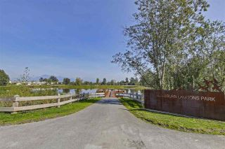 """Photo 18: 97 2428 NILE Gate in Port Coquitlam: Riverwood Townhouse for sale in """"DOMINION NORTH"""" : MLS®# R2420794"""