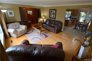 Photo 4: 630 Ian Place in Winnipeg: North Kildonan Residential for sale (3F)  : MLS®# 1717731