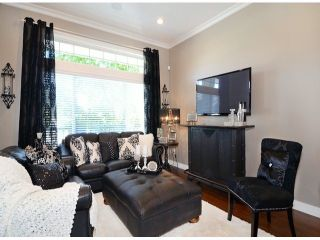 """Photo 3: 15066 61A Avenue in Surrey: Sullivan Station House for sale in """"Sullivan Heights"""" : MLS®# F1430330"""