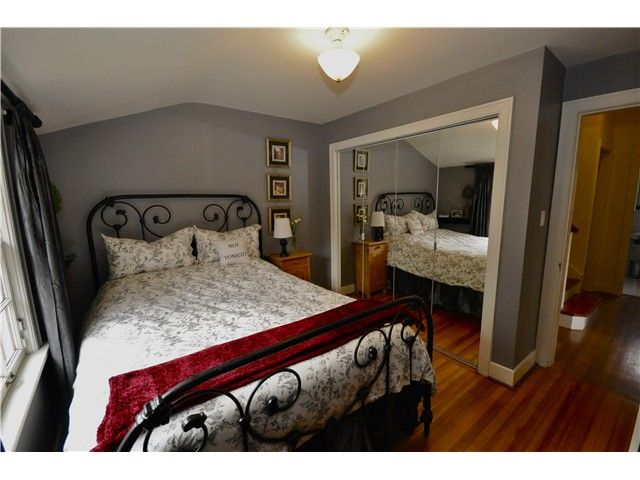 "Photo 16: Photos: 427 5TH Street in New Westminster: Queens Park House for sale in ""QUEENS PARK"" : MLS®# V864648"