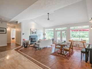 Photo 4: 3390 HENRY ROAD in CHEMAINUS: Du Chemainus House for sale (Duncan)  : MLS®# 822117