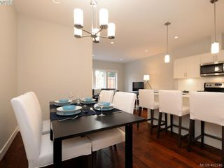Photo 3: 2 10529 McDonald Park Rd in SIDNEY: Si Sidney North-East Row/Townhouse for sale (Sidney)  : MLS®# 802715