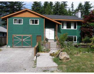 Photo 5: 41753 DOGWOOD Place in Squamish: Garibaldi Estates House for sale : MLS®# V719001