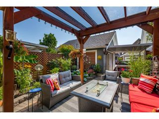 Photo 33: 224 BROOKES Street in New Westminster: Queensborough Condo for sale : MLS®# R2486409