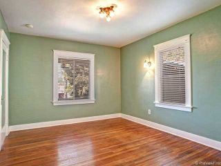 Photo 13: UNIVERSITY HEIGHTS House for sale : 3 bedrooms : 4245 Maryland Street in San Diego