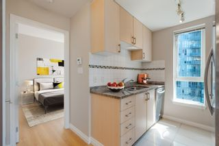 """Photo 5: 2601 1211 MELVILLE Street in Vancouver: Coal Harbour Condo for sale in """"THE RITZ"""" (Vancouver West)  : MLS®# R2625301"""