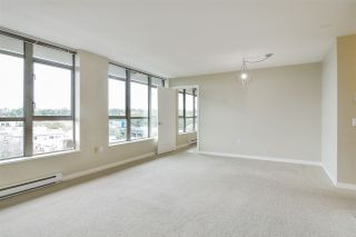 """Photo 4: 804 2799 YEW Street in Vancouver: Kitsilano Condo for sale in """"TAPESTRY AT THE ARBUTUS WALK (O'KEEFE)"""" (Vancouver West)  : MLS®# R2537364"""