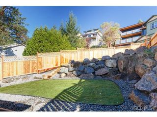 Photo 19: 1022 Citation Rd in VICTORIA: La Florence Lake House for sale (Langford)  : MLS®# 712446