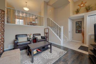 Photo 5: 191 5604 199 Street in Edmonton: Zone 58 Townhouse for sale : MLS®# E4242882