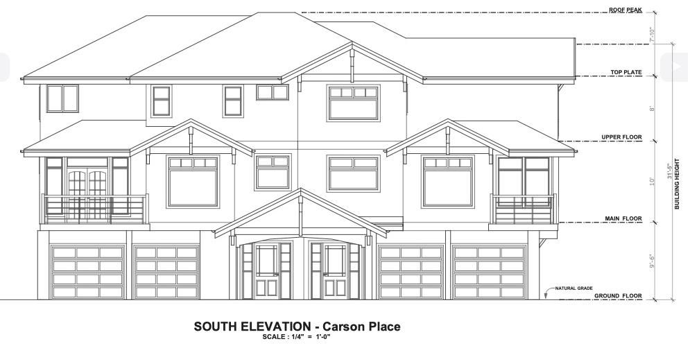 Main Photo: 38474 CARSON Place in Squamish: Dentville Land for sale : MLS®# R2621884