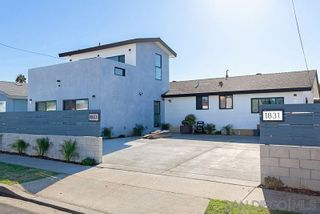 Photo 1: SOUTH SD House for sale : 5 bedrooms : 1831-1833 Hermes St in San Diego