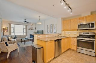 Photo 7: DOWNTOWN Condo for sale : 1 bedrooms : 1240 India St #421 in San Diego