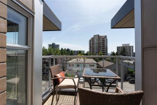 """Photo 29: PH10 1288 CHESTERFIELD Avenue in North Vancouver: Central Lonsdale Condo for sale in """"Alina"""" : MLS®# R2479203"""