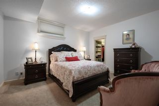 Photo 25: 360 Signature Court SW in Calgary: Signal Hill Semi Detached for sale : MLS®# A1112675