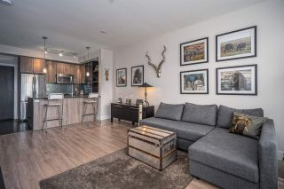 Photo 11: C216 20211 66 Avenue in Langley: Willoughby Heights Condo for sale : MLS®# R2532757