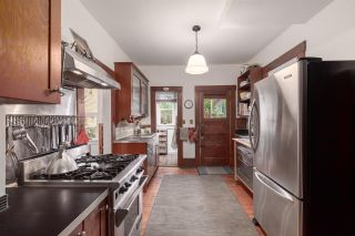 Photo 5: 763 UNION Street in Vancouver: Strathcona House for sale (Vancouver East)  : MLS®# R2397937