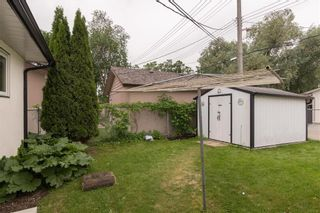 Photo 33: 296 Rouge Road in Winnipeg: Westwood Residential for sale (5G)  : MLS®# 202101692