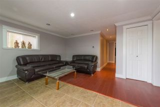 Photo 12: 3436 TANNER STREET in Vancouver: Collingwood VE House for sale (Vancouver East)  : MLS®# R2226818