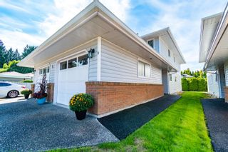 """Photo 2: 5B 46354 BROOKS Avenue in Chilliwack: Chilliwack E Young-Yale Townhouse for sale in """"Rosshire Mews"""" : MLS®# R2615074"""