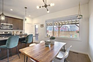 Photo 11: 139 Fireside Drive: Cochrane Semi Detached for sale : MLS®# A1134034