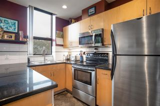 """Photo 11: 405 919 STATION Street in Vancouver: Strathcona Condo for sale in """"LEFT BANK"""" (Vancouver East)  : MLS®# R2606939"""