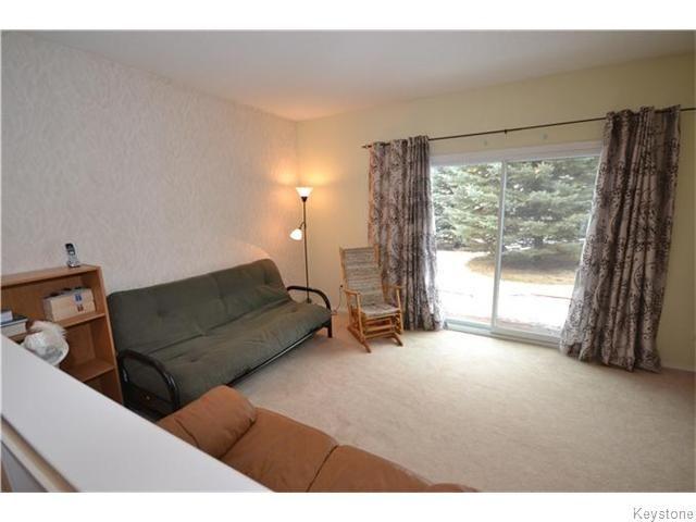 Photo 2: Photos: 27 Apple Lane in WINNIPEG: Westwood / Crestview Condominium for sale (West Winnipeg)  : MLS®# 1600157