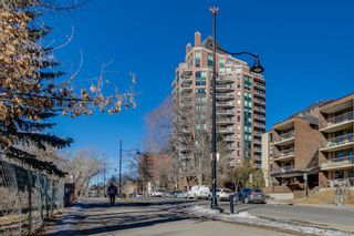 Photo 1: 203 228 26 Avenue SW in Calgary: Mission Apartment for sale : MLS®# A1127107